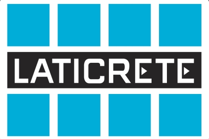 Global Tile Laticrete Logo
